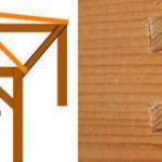 Bauen und basteln mit Holz