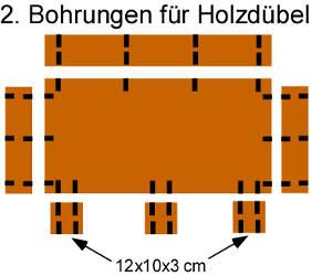 holzd bel ma e gel nder f r au en. Black Bedroom Furniture Sets. Home Design Ideas