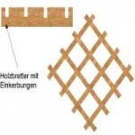 Weinregal selber bauen