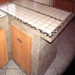Eine Küche selber bauen