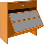 schuhschrank umbauen bestseller shop f r m bel und einrichtungen. Black Bedroom Furniture Sets. Home Design Ideas