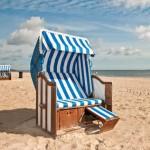 Einen Strandkorb selber bauen
