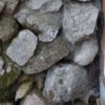 Eine Trockenmauer bauen