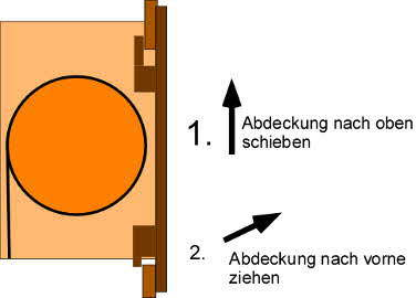 rolladenkasten d mmen und isolieren diy abc. Black Bedroom Furniture Sets. Home Design Ideas