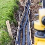 Drainage verlegen: Anleitung und Tipps