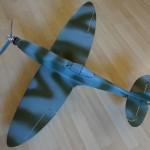 RC Scale Spitfire MK 16 mit einem Tevo Tarantula 3D Drucker drucken