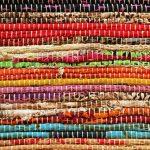 DIY: Teppiche knüpfen, weben und gestalten